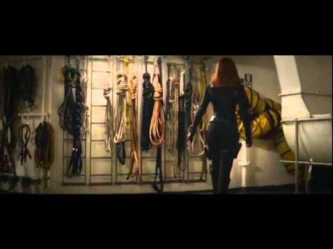 Marvel's Hawkeye: The Movie (Trailer)