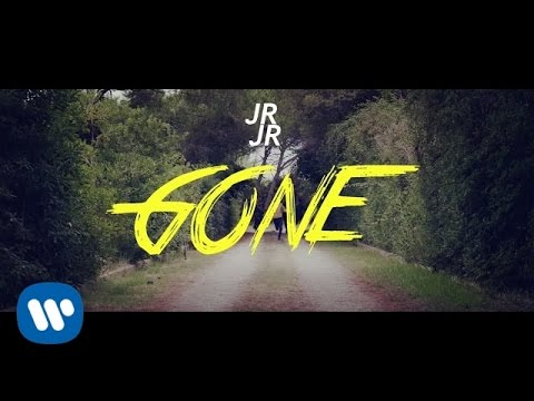 JR JR - Gone [Official Music Video]