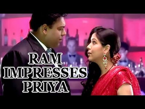 Ram LOSES WEIGHT & IMPRESSES Priya in Bade Acche Lagte Hain 21st November 2012