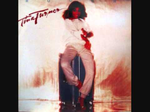  Tina Turner  Fire Down Below  [1978]  &quot;Rough&quot; 