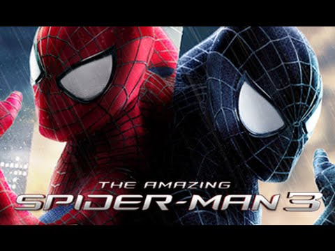 The Amazing Spider-Man 3 How To Introduce Mary Jane & Black Suit Storyline