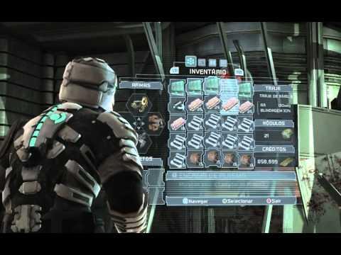 Dead Space 1 Traduzido (PT-BR)
