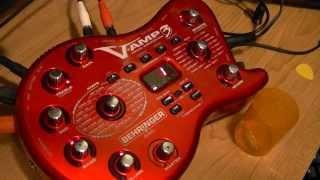 download lagu Behringer V-amp 3 gratis