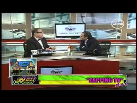 Amor Amor Amor - El Zapping Tv Y Las Metidas De Pata 1-3 Viernes 01-02-2013 | 01-02-13 | 02/02/2013