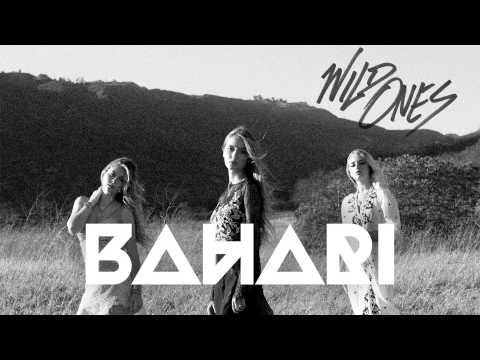 "Bahari - ""Wild Ones"" (Audio Only)"