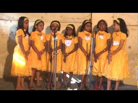 Malayalam Sanghaganam-nadvathul Islam U.p School- Kalolsavam Lp video