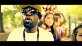 YONAS - Pumped Up Kicks (Official Video )