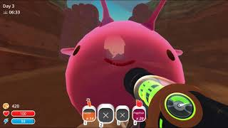 "Slime Rancher Ep. 3 ""The quarry and a quest"""