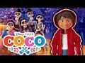 COCO Pelicula en Espanol Disney Pixar - Juguetes Fantasticos