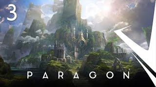 PARAGON #03 - Schneller, härter, besser