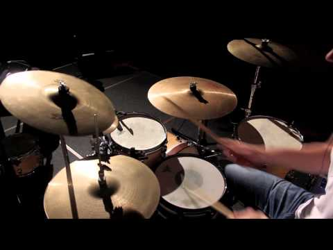 Hillsong United - Desert Song (drum Cover) video