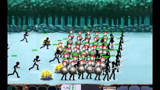 Stick War 2 Order Empire Hacked