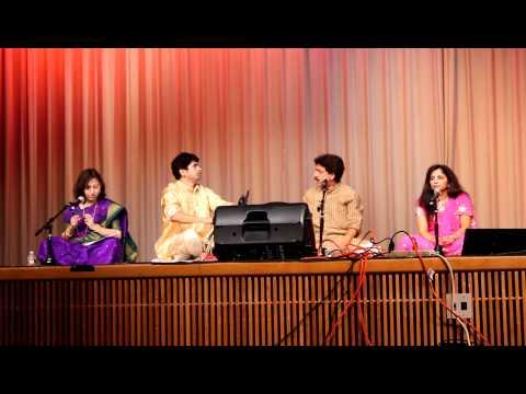 Rajesh Paranjape - Hari Bhajana Vin  Kal video