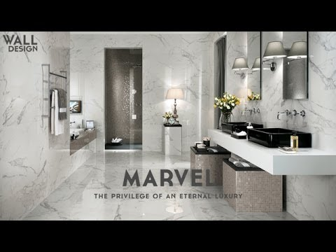Atlas Concorde Marvel Wall Marbleeffect Youtube