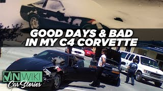 Here's why small towns and Corvettes don't mix