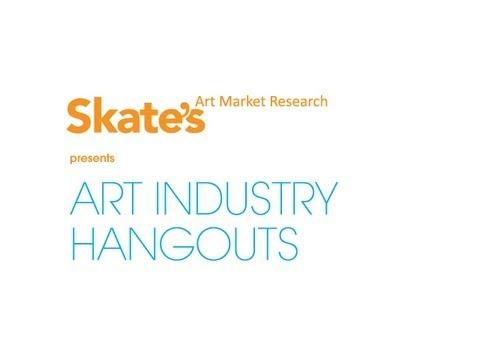Skate's Art Industry Hangouts Episode 4: Online Art Auctions