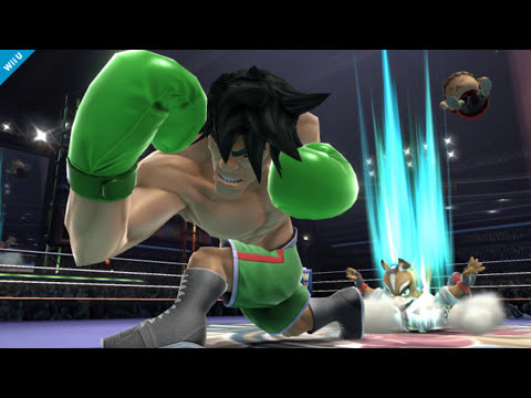 Why Little Mac is AWESOME!!