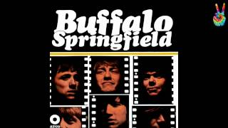 Watch Buffalo Springfield Hot Dusty Roads video