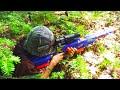 Nerf Squad 5 The Ambush mp3
