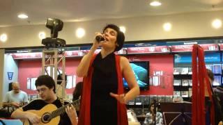 Vídeo 9 de Mariana Baltar