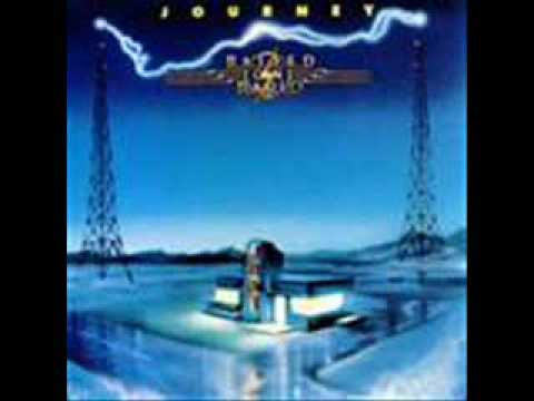 Journey - Why Can