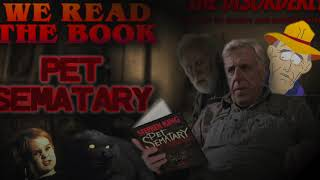 PET SEMATARY - Book vs. Films SPOILER Discussion