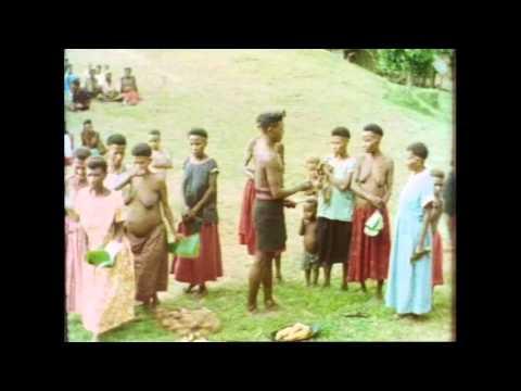 Ioma Patrol Post Northern District papua New Guinea circa 1963
