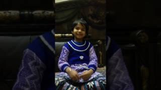 Funny Baby Video * Hassi rok nahi payenge