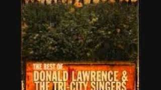 Watch Donald Lawrence Bless Me video