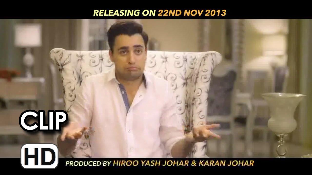 "Gori Tere Pyaar - Dialogue Promo 5 ""Mein Main lazy hoon, shameless hoon, nakaara hoon"""