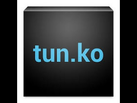 TUN.ko Installer | Android App