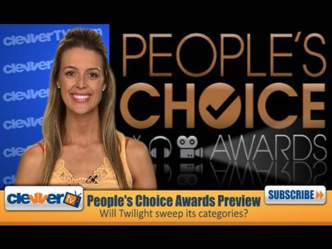 People's Choice Awards 2010: Nominations & Preview