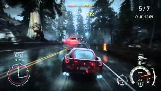 Rivals - Need For Speed Rivals - Gameplay Trailer - E3 2013 - Sexy Racing, as Expected