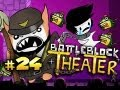 HE DID IT AGAIN! - Battleblock Theater w/Nova & Immortal Ep.24
