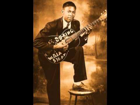 B.B. King - That Ain