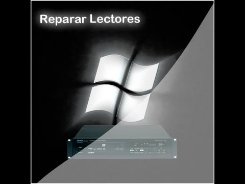 Windows | solucionar problemas con lector