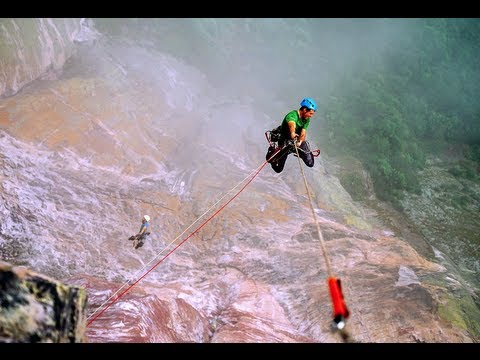 Alastair Lee, Part 3 / 3 - Filmmaking In The Amazon, Autana - EpicTV Climbing Daily