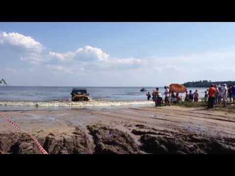 OFFROAD FREE FEST 2014 (Титаник) 3ч