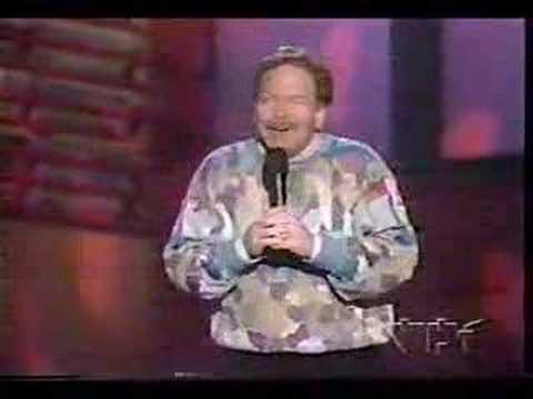Dennis Wolfberg comedy skit - 4