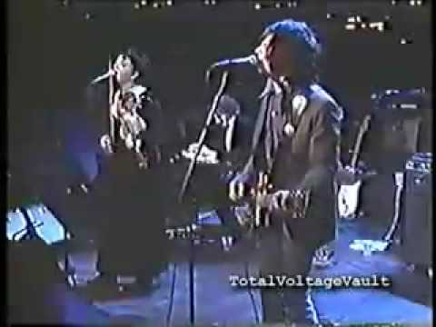ryan adams. whiskeytown. 16 days live