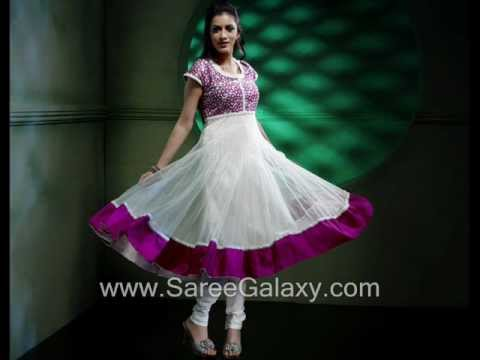 Salwar Kameez 2013 video