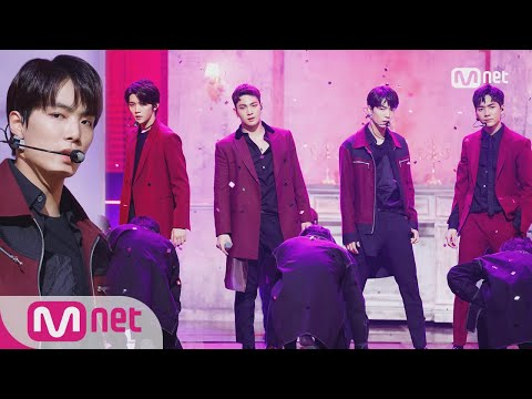 [NU'EST W - WHERE YOU AT] Comeback Stage | M COUNTDOWN 171019 EP.545