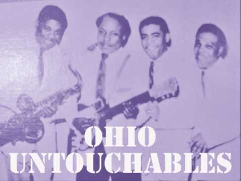 Hot Stuff - Ohio Untouchables Robert Ward