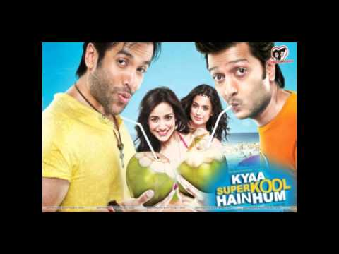 Shirt Da Button | Kya Super Kool Hain Hum | Tusshar Kapoor & Ritesh Deshmukh video