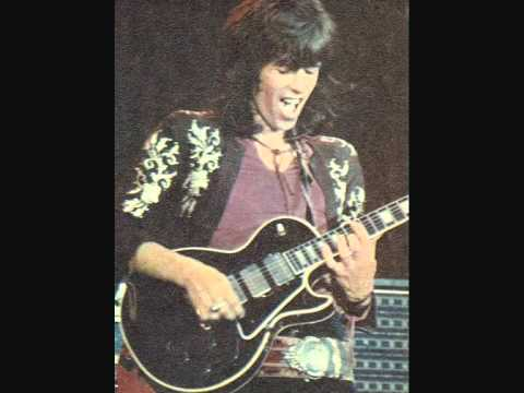 Gimme Shelter - Keith Richards (ON VOCALS)