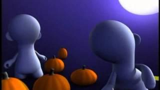 Halloween Nood bumpers (2008-09)