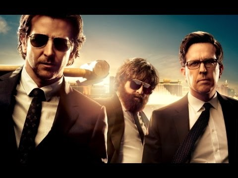 IGN Reviews - The Hangover 3 Review