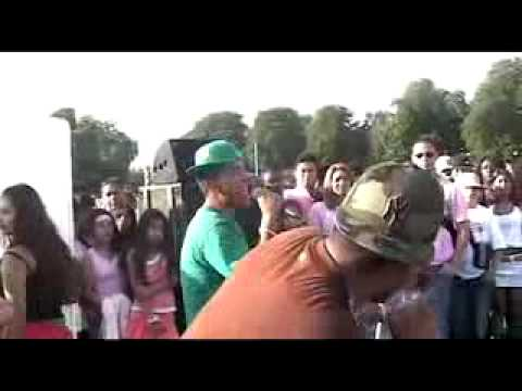 LA SAGA MUSIC IN THE PARK / LONDON LATIN CARNIVAL / CARNAVAL Music Videos