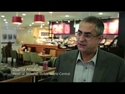 DWC manages increased traffic with aplomb