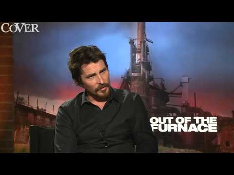 Cover Media Video: Christian Bale